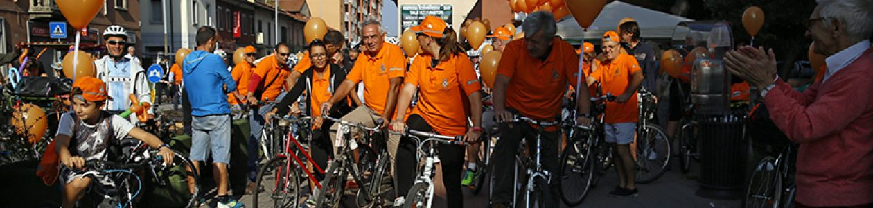 Iniziative per la mobilità sostenibile